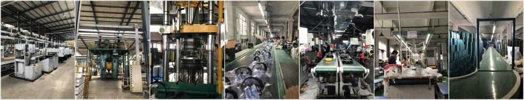 EDGE manufacturer factory machine